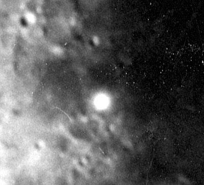 ufo 3 - foto NASA