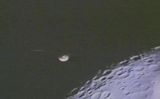 ufo 2 - foto NASA